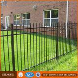 Decorative Wrought Iron Fence Panels