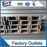 Stainless Channel Steel Price U Channel