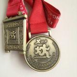Custom 3D Souvenir Challenge Marathon Medal (GZHY-MEDAL-008)