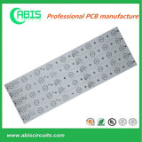 White Printer Ink Board Aluminum LED PCB