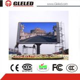Power Saving P LED Billboard Display for Outdoor