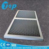 Acoustic Wall Decroation Aluminum Honeycomb Composite Panel