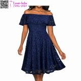 Wholesale Fashion Elegant Sexy Ladies Summer Dress L36175-4