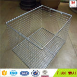 Wire Mesh Disinfect Cleaning Basket