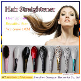 Wholesales Steam Hair Straightener Brush