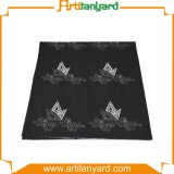 Customer Design Colors Flower Polyester Bandana
