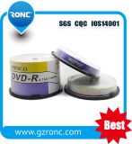 Blank Disc Manufacturer of Blank DVD-R 8X