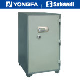 Yb-1200ale Fireproof Safe for Office Home