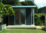 Container/Prefab/Temporary/Villa/Modular/Prefabricated House (E02)