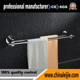 High Quality Stainless Steel 304 Bathroom Accessories Double Towel Bar