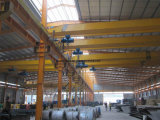 0.25ton~32ton Model Single Girder Overhead Crane (LD)