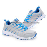 Different Colour Breathable Leather Sports Shoes (running shoes) (TB06)