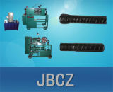 Chines Rebar Coupler Widely Use Upset Forging Machine