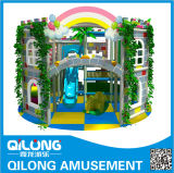 Good Design of Castle Children Indoor Playground (QL-150417B)
