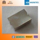 N52 Wholesale Customized High Quality Permanent Neodymium Block Magnet