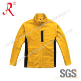 Casual Men′s Winter Polar Fleece Jacket (QF-484)