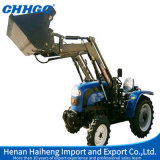 35HP with Front/End Loader and Backhoe Mini Tractor