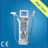 2017 Qswitch Ndyag Laser Tattoo Removal IPL Hair Removal System