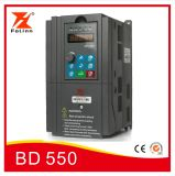 China Top 10 Brand High Performance Vector Control Frequency Inverter (Bd550)