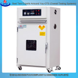 Laboratory Vertical Heating Thermostatic Vacuum Drying Cabinet Oven