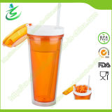 24oz Double Wall as Snack Tumbler for Kids (TB-B403)