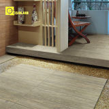 Wooden Look Porcelain Flooring Tiles with Water Resistance