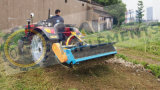 2014 Bonnet Open Flail Mower