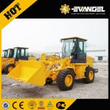 Popular Brand Lw188 Wheel Loader Earth Moving Machine