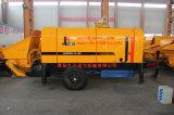 Hydraulic Trailer Concrete Pump for Sale