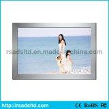 LED Frameless Fabric Light Box Textile Aluminium Frame Board