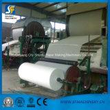 Support training Tissue Paper Band Saw Machine Toilet Paper Roll Machine
