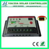 20A Auto12V/24V Solar Charge Regulator (QWP-1420T)
