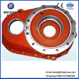 Grey Iron Casting Part Iron Cast Gearbox Housing