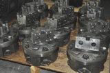Sai Gm1 Radial Piston Hydraulic Motor
