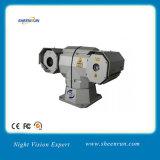 PTZ Thermal Imaging and Laser Night Vision Cameras (SHR-HLV311)