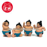 Plastic Vinyl Toy, Learning Toys, Sumotori Soft Figure (ZH-PVT004)