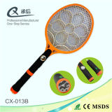 Durable Electronic Mosquito Killer Bat with LED Torch