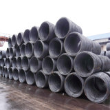 5.5mm Low Carbon 10mm Concrete Reinforcing Steel Wire Rod