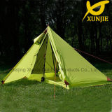 3 Season 2 Layer 1 Resident Silicon PU Coating Camping Gear