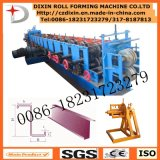 Dx Used Z Purlin Roll Forming Machine