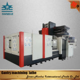 Gmc 1610 China Supplier Advanced Configuratuion CNC Milling Machine