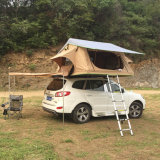 Outdoor off Raod Aluminum Frame Roof Top Tent for Camping and Travelling