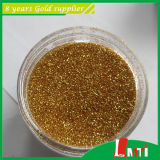 "Promotional Glitter Powder 1/128"" for Decoration"