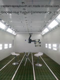 Electrical Heating Dustfree Car Spray Booth (With CE)