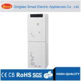 Freestanding Water Dispenser with Refrigerator