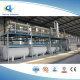 Xy-8 Integrated Design Waste Tyre Recycling Machine