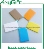 Card Style Power Bank with Customized Logo (AG-PB-012)
