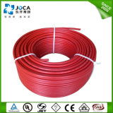 TUV Approved PV1-F Solar PV Solar Cable (1X4.0mm2)