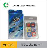 Mosquito Paster - Natural Plant Oil Added