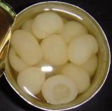 Hot Selling Canned Longan in Light Syrup